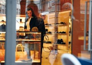 tienda moda lujo